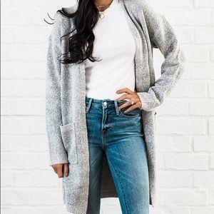 Sweaters - Cozy Sweater Cardigan